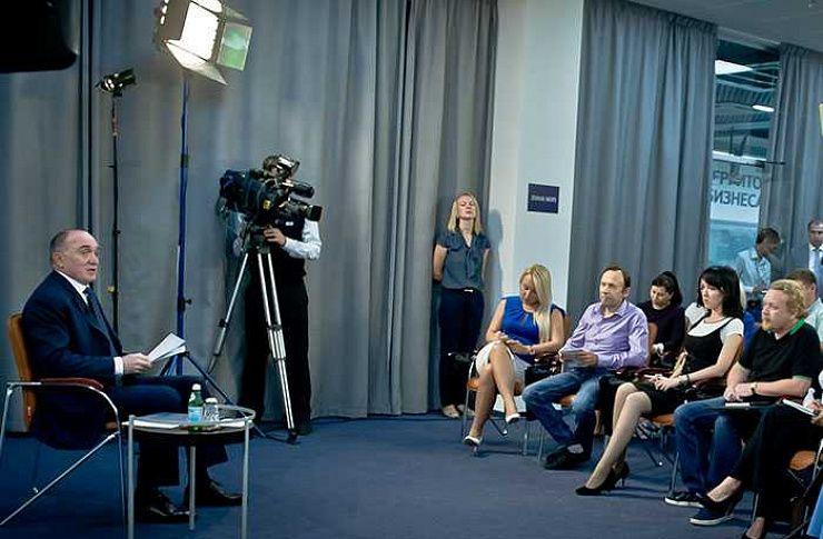 Борис Дубровский— осостоянии экономики
