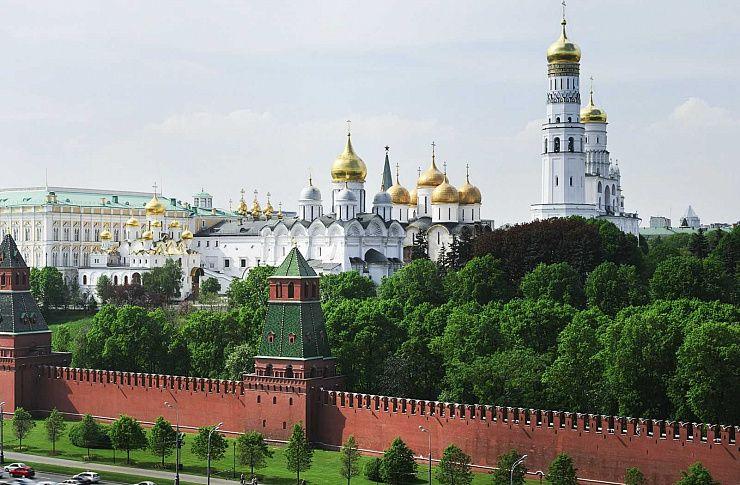 Южноуральцы увидят сокровища Кремля в 2018