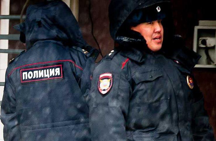 ВЧелябинске вподъезде отыскали тела 2-х наркоманов