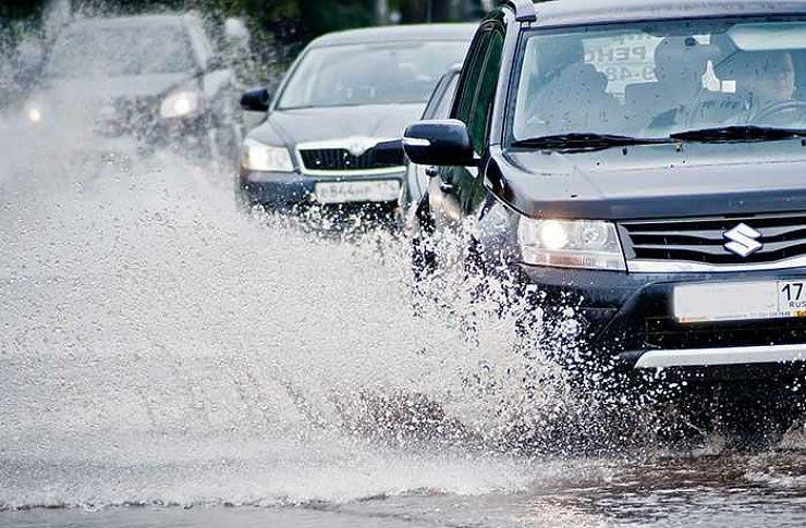 ВЧелябинской области объявлено штормовое предупреждение