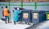 Куда бросать. Челябинская область переходит на систему раздельного сбора отходов
