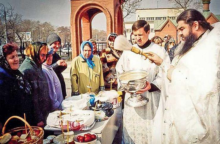 Христос воскресе! Вспоминаем забытые рецепты и встречаем светлый праздник Пасхи по всем правилам и со вкусом