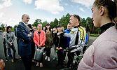 Рывок в будущее! Зачем Борис Дубровский усиливает молодежный вектор в своей политике