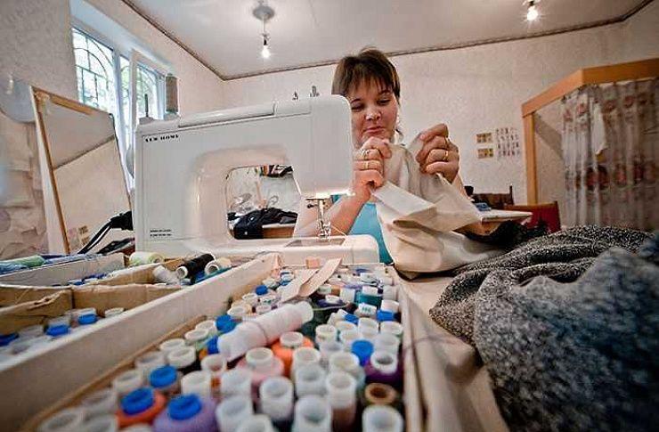 Евгения Лазарева: «Женщины не будут умирать ради бизнеса»