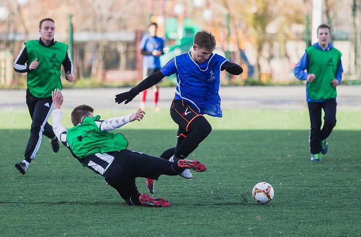 В Челябинске определили обладателя Кубка «НОВАТЭК»