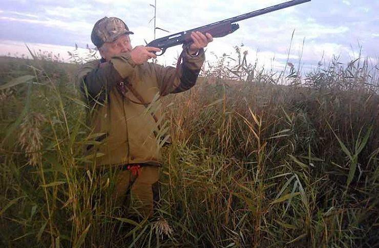 ВЧелябинской области из-за пожаров планируют запретить охоту