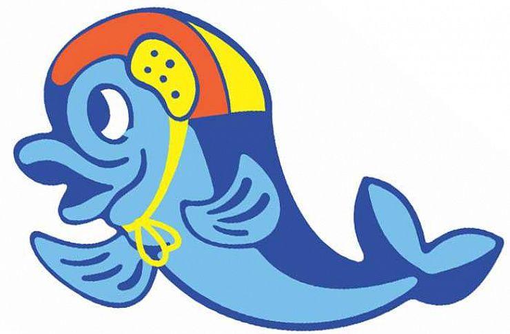Талисманом Кубка губернатора поводному поло будет дельфин