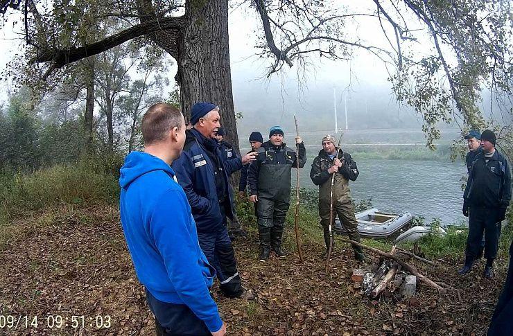 ВЧелябинской области пропавшего рыбака отыскали мертвым
