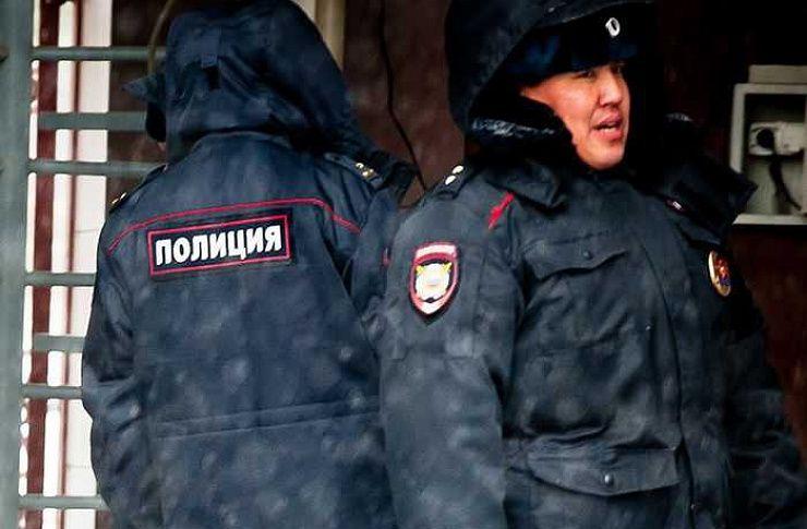 ВЧелябинске изъяли крупную партию фальшивой водки