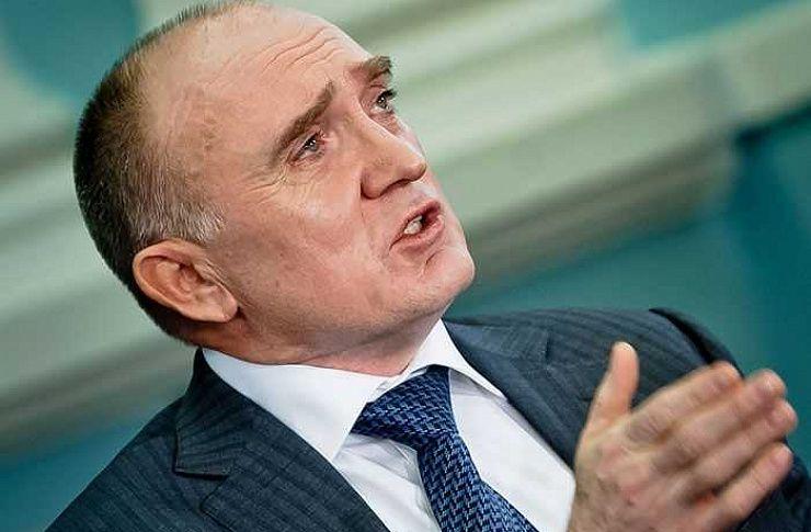 Команда губернатора Челябинской области усилила воздействие на областном инафедеральном уровне