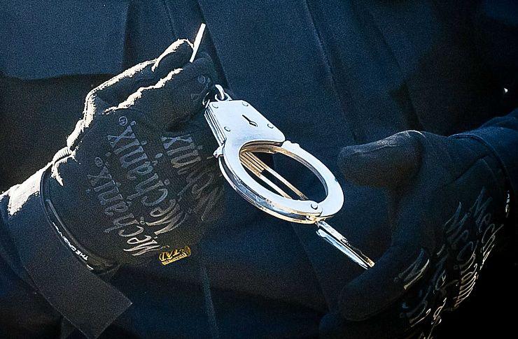 Губернатор Борис Дубровский подвел результаты борьбы скоррупцией в 2016-ом году