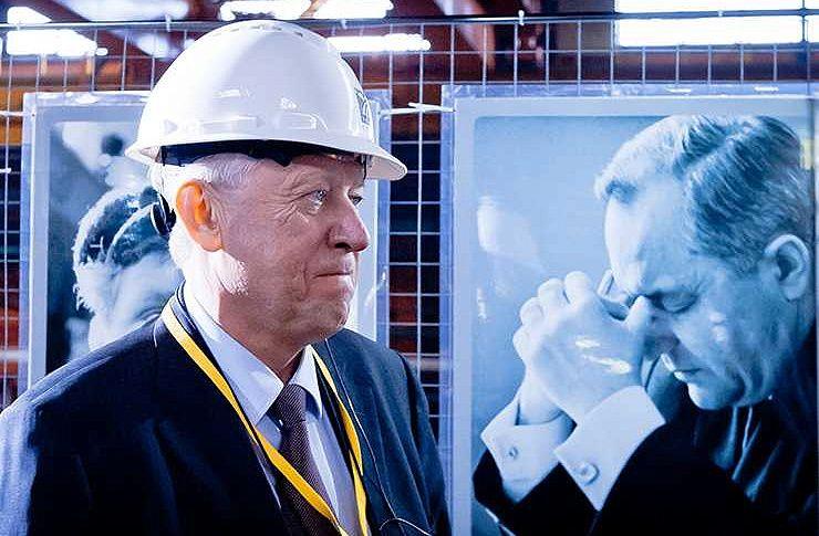 Губернатор увидел шанс для развития всмене главы города Челябинска