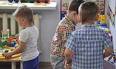 И планшет, и релакс. В Челябинске открывают новые детские сады