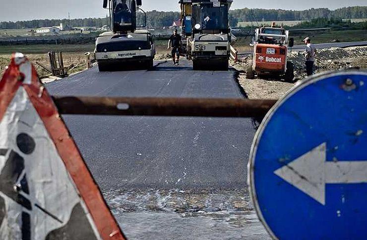 Наразвитие транспортной сети огромного Челябинска направят млрд