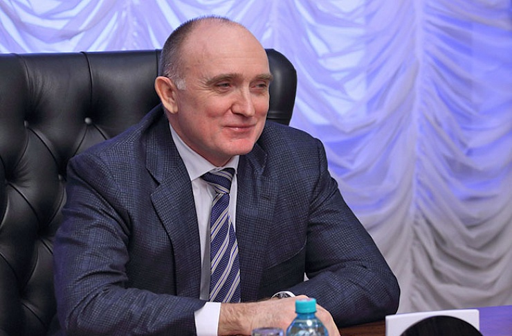 Франция вЧелябинске: Власти региона поддержат проведение хоккейного матча Российская Федерация