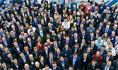 Охота на лидера. На всероссийском конкурсе выявили самых талантливых управленцев Урала