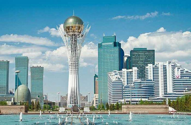 ИзЧелябинска вКазахстан полетят самолеты